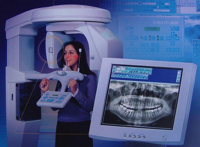 OPG: Digital-Orthopantomogram In Sonipat And Delhi